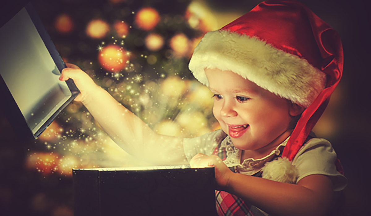 Make Holidays Memorable for Children in Collier County. Donate to The Joy of Giving today!